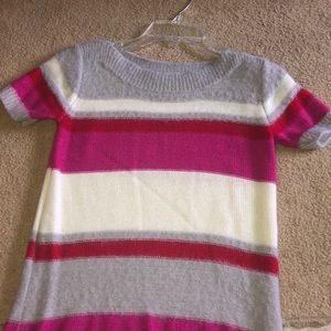 Fuzzy Dress for Girls from Crazy 8
